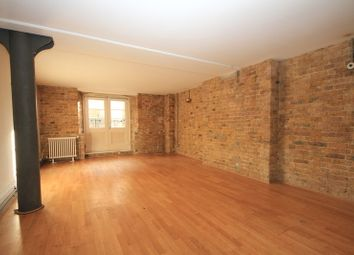 Thumbnail 2 bed flat for sale in Globe Wharf, Rotherhithe Street, Surrey Quays