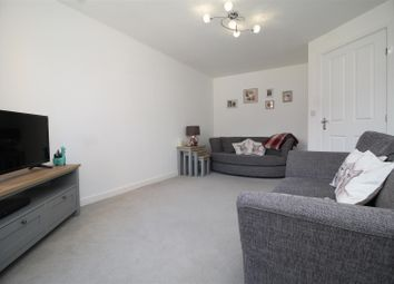 3 bed semi-detached house for sale in Westbury Drive, Hampton Gardens, Peterborough PE7