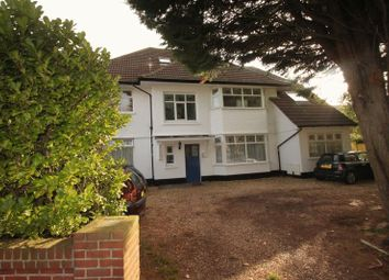 Thumbnail 3 bedroom detached house to rent in Beechey Road, Bournemouth