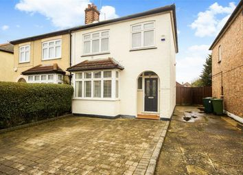 3 bed semi-detached house for sale in Avondale Road, Ashford TW15