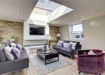 3 bed property for sale in Warwick Gardens, Kensington, London W14