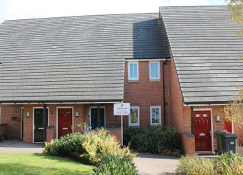 Thumbnail 2 bedroom maisonette for sale in Martley Road, Stourport-On-Severn
