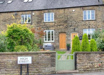 Thumbnail 3 bed cottage for sale in High Street, Dore, Sheffield
