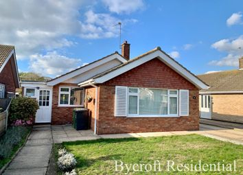 3 bed detached bungalow for sale in Crosstead, Great Yarmouth NR30