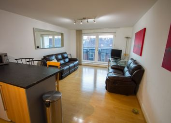 Thumbnail 2 bed flat to rent in Egerton Street, Chester, Cheshire