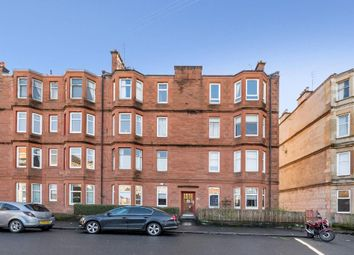 Thumbnail 2 bedroom flat for sale in Deanston Drive, Shawlands, Glasgow