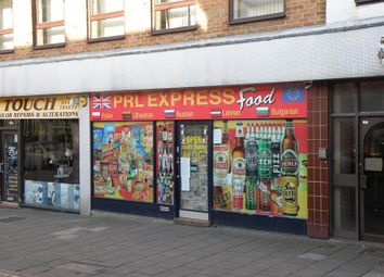 Thumbnail Retail premises to let in 67 High Street, Haverhill, Suffolk