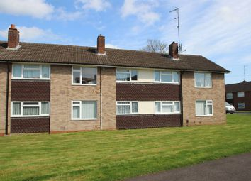 Thumbnail 1 bed flat for sale in Brookside Road, Stratford-Upon-Avon