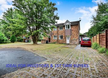 Thumbnail 1 bed property for sale in Warren Hey, Wilmslow