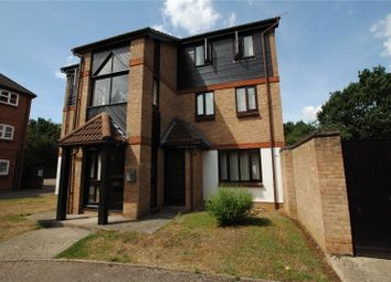 Thumbnail 1 bed flat for sale in Redmayne Drive, Chelmsford, Essex