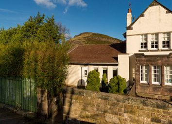 3 bed semi-detached house for sale in 6A, Priestfield Road North, Edinburgh EH165Hs EH16