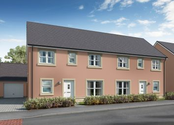 Thumbnail 4 bed semi-detached house for sale in Milne Meadows Old Craighall, East Lothian