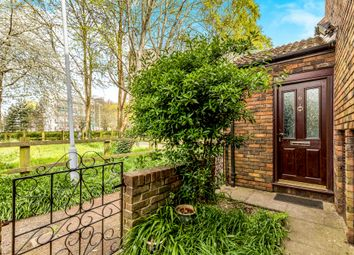 Thumbnail 2 bed flat for sale in Lower Forbury Road, Southsea