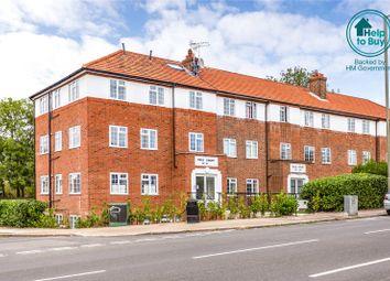 Thumbnail Property for sale in Plot Hale Court, Hale Lane, Edgware