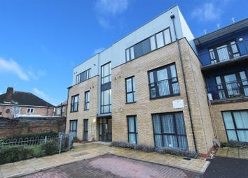 Thumbnail 1 bed flat for sale in Grange Road, Hayes