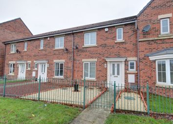Thumbnail 3 bed terraced house for sale in Station Road, Penshaw, Houghton Le Spring