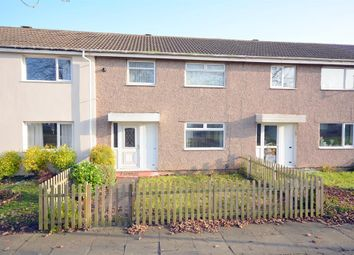 Thumbnail 2 bed terraced house for sale in Bramall Lane, Darlington