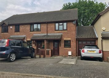 Thumbnail 2 bed end terrace house to rent in Ravenscroft Crescent, London