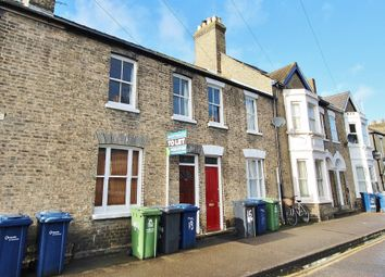 Thumbnail 2 bed terraced house to rent in Hope Street, Cambridge