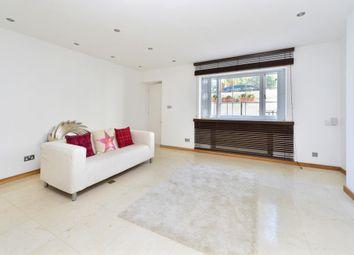 Thumbnail 1 bedroom flat for sale in Mornington Terrace, London