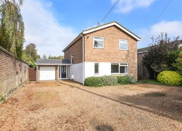 Thumbnail 4 bed detached house for sale in Mill Lane, Bluntisham, Huntingdon