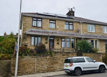 Thumbnail 4 bed semi-detached house for sale in Briercliffe Road, Burnley