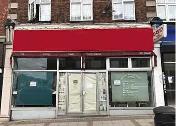 Thumbnail Restaurant/cafe to let in Vivian Avenue, Hendon, London