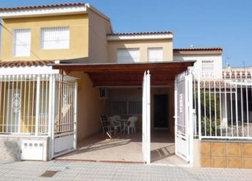 Thumbnail 4 bed terraced house for sale in Zona c.A.R Cerca De La Playa, Los Alcázares, Spain