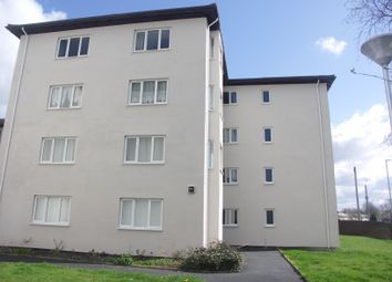 Thumbnail 1 bed flat for sale in Avon House, Samuel Street, Preston