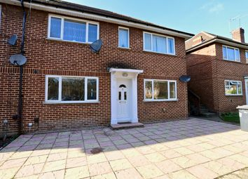 Thumbnail 2 bed maisonette to rent in Chalvey Gardens, Slough