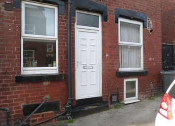Thumbnail 2 bedroom end terrace house to rent in Autumn Place, Hyde Park, Leeds