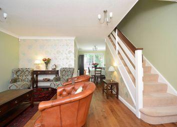 Thumbnail 3 bedroom terraced house for sale in Dumbleton Close, Kingston