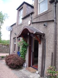 Thumbnail 2 bed semi-detached house to rent in High Street, Auchterarder