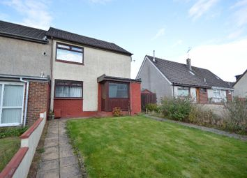 Thumbnail 2 bed terraced house for sale in Maxwell Place, Dalrymple, East Ayrshire
