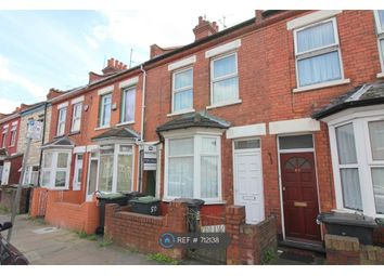 2 bed terraced house to rent in Norman Road, Luton LU3