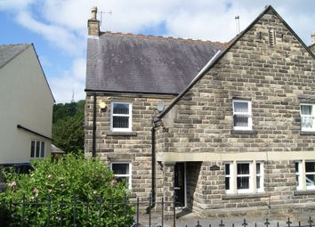4 bed property for sale in Starkholmes Road, Matlock, Derbyshire DE4