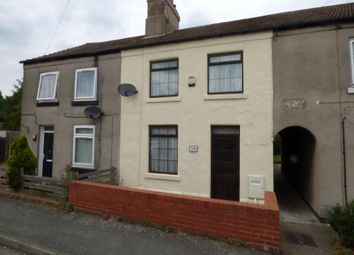 Thumbnail 3 bed terraced house to rent in New Street, Donisthorpe, Swadlincote