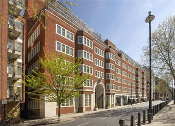 Thumbnail 2 bed flat for sale in Romney House, 47 Marsham Street, London