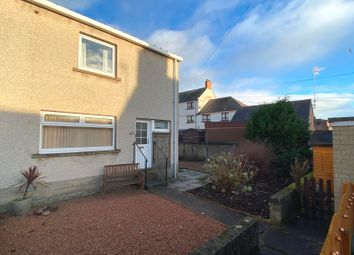 Thumbnail 2 bed semi-detached house for sale in Montrose Street, Brechin