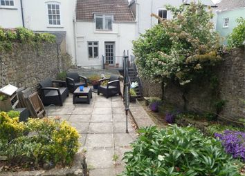 Thumbnail 2 bedroom maisonette to rent in The Flat, 11 Bank Street, Chepstow