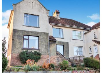 Thumbnail 3 bed flat for sale in Kennedy Crescent, Kirkcaldy