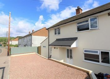 Thumbnail 4 bed semi-detached house for sale in Eastern Avenue, Mitcheldean