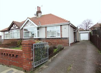 Thumbnail 2 bed bungalow for sale in Devonshire Avenue, Thornton Cleveleys