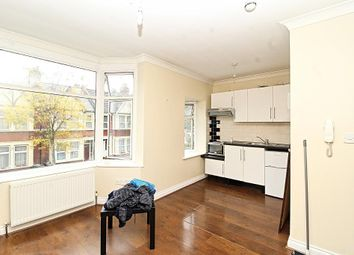 Thumbnail Studio to rent in Theobald Road, London