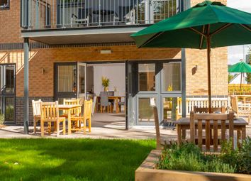 Thumbnail 1 bed flat for sale in Bakers Way, Exeter