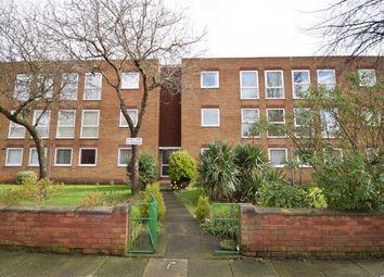 Thumbnail 2 bedroom flat for sale in Imperial Avenue, Wallasey, Merseyside