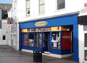 Thumbnail Retail premises to let in 20 Victoria Square, Truro, Cornwall