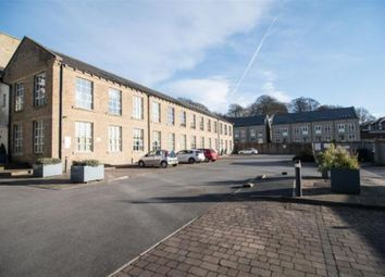 Thumbnail 1 bedroom flat for sale in The Park, Kirkburton, Huddersfield