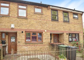 Thumbnail 3 bed property for sale in Myatt Road, Stockwell