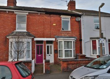 Thumbnail 2 bed terraced house for sale in Moor Street, Lincoln